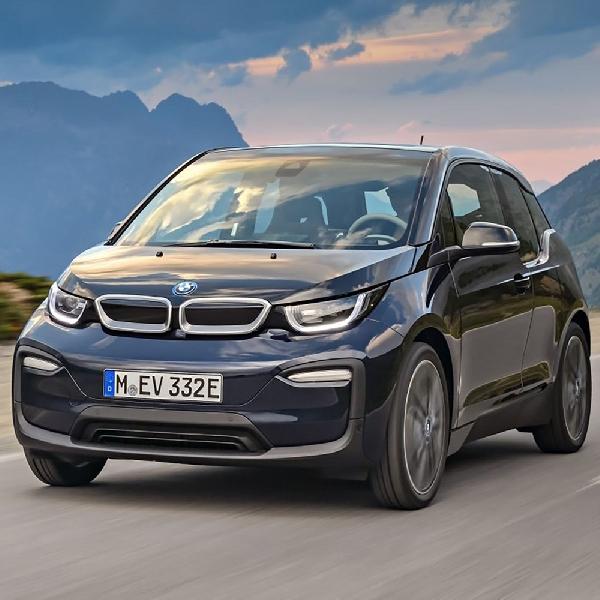 Mobil Listrik Termurah BMW Akan Diisi Oleh i1
