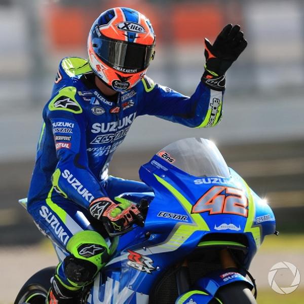 Iannone dan Rins Bakal Ngebut di Sirkuit Sentul 3 Februari 2018
