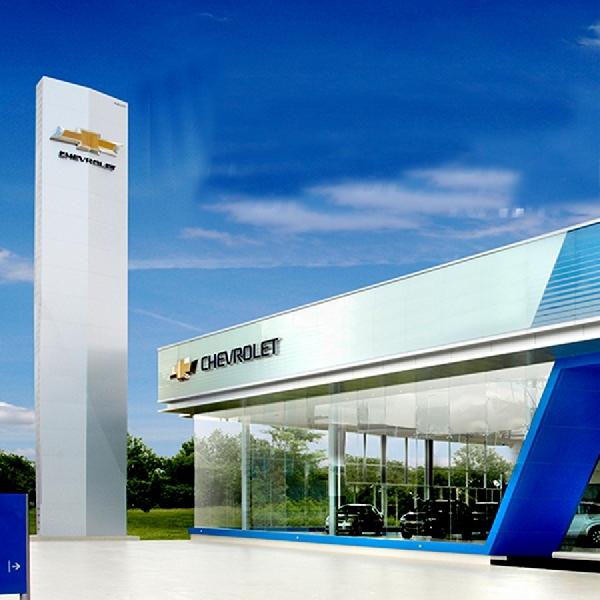 Diler Chevrolet Indonesia Terbaik Sabet  Penghargaan Terbaik Asean