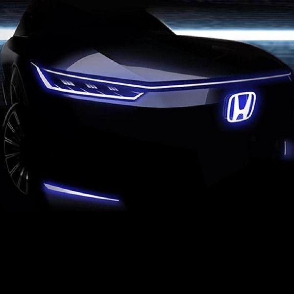 Ide Strategi Alternatif Honda Tentang Kendaraan Listrik