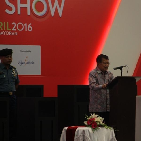 Ajang IIMS 2016 Resmi Digelar di Kemayoran