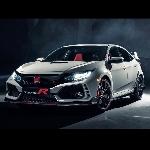All New Honda Civic Type-R Mejeng di Jenewa 2017