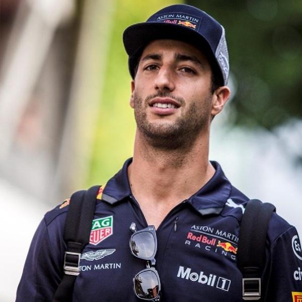 Ricciardo: Balapan di Singapura Lebih Menyenangkan Dibanding Monaco