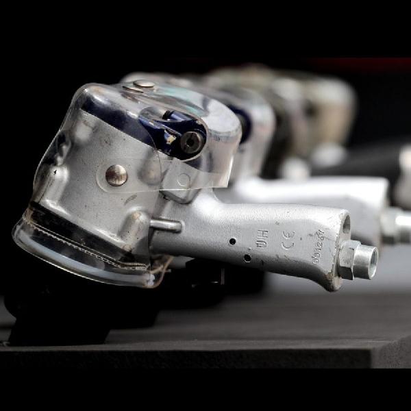 Project Pitlane, Langkah Tim F1 di Inggris Memproduksi   Ventilator untuk Melawan Corona