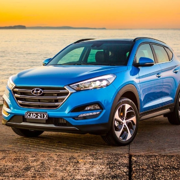 Hyundai Australia Godok Rencana Garansi 7 Tahun