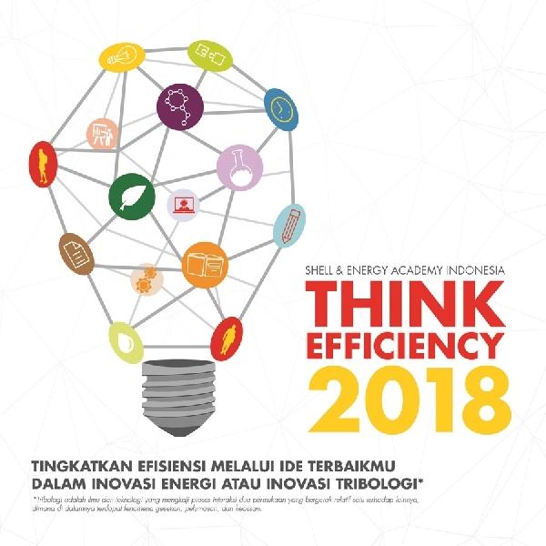 """Inilah Gagasan dari Finalis Shell Lubricants """"Think Efficiency 2018"""""""