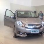 Ini Perubahan Pada New Honda Mobilio