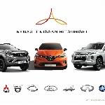Aliansi Ini Kembangkan Mobil Listrik Otonom, Siap Meluncur 2023