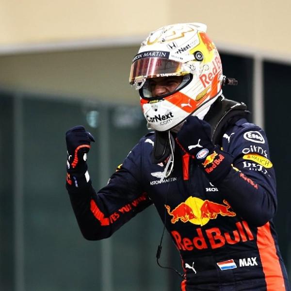 F1: Max Verstappen Tutup Tahun Dengan Kemenangan di Race Abu Dhabi