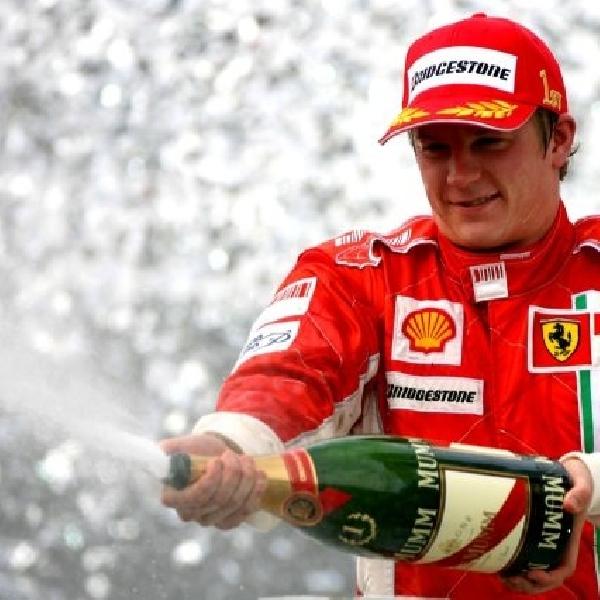 F1: Musim ini dan Musim lalu Tidak Jauh Berbeda, ungkap Raikkonen