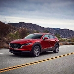 Mazda Indonesia Resmi Luncurkan Mazda CX-30