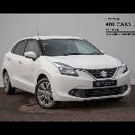 Empat Mobil Lineup Suzuki Diganjar Penghargaan GridOto Award 2019