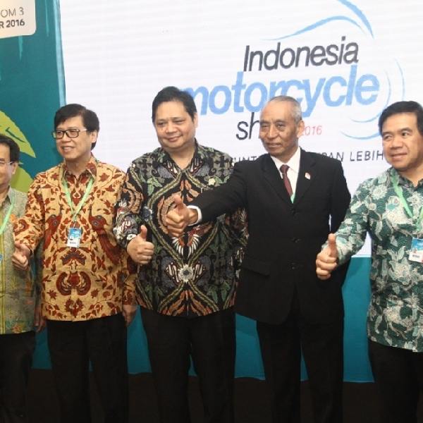 IMOS 2016 Resmi Digelar di Jakarta Convention Center