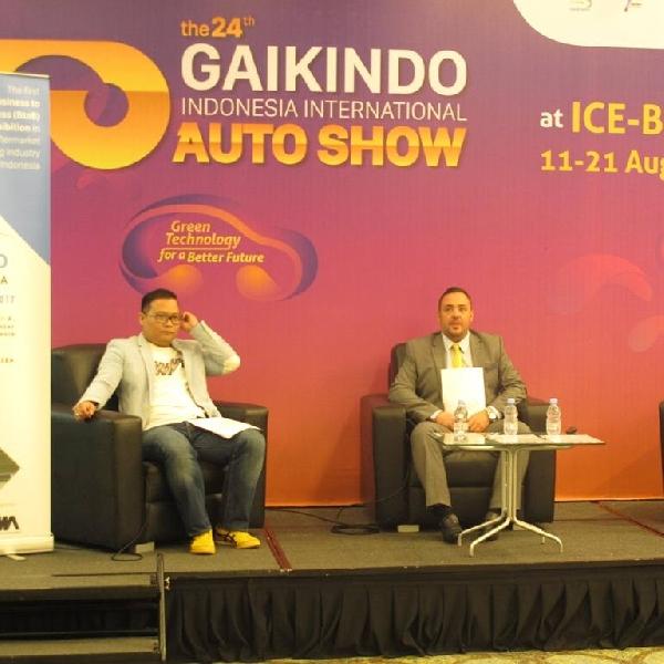 AutoPro Indonesia Akan Digelar Ferbuari 2017