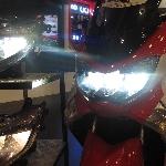 Autovision LED Headlight Nmax Dibanderol Rp 600 Ribu