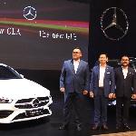New CLA 200 Coupe Meluncur di GIIAS 2019  Harganya Sentuh Rp800 jutaan