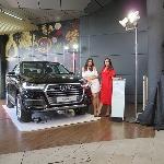 Garuda Mataram Motor Gelar Ajang Audi & VW OFFENSIVE SUV