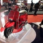 Lambretta V-Special  Hadir 6 Warna Special untuk V125 dan V200