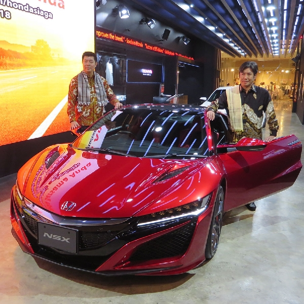 Setelah Honda Gallery, Honda Akan Lanjutkan Inovasi Teknologi Di GIIAS 2018