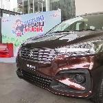 Suzuki Siapkan Mobil Towing Untuk Kawal Konsumen Lebaran