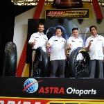 Astra Gandeng Pirelli Luncurkan Ban Kualitas Premium