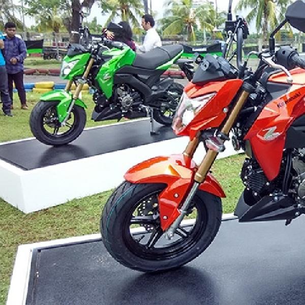 Masih Ada Tiga Produk Lagi Yang Bakal Diluncurkan Oleh Kawasaki Indonesia