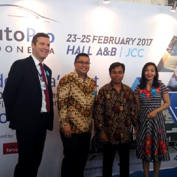 AutoPro Indonesia 2017 Pertemukan Modifikator, Produsen Aftermarket dan Rumah Modifikasi