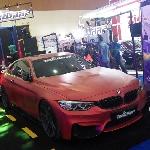 TeckWrap Teknik Ubah Warna Mobil dalam Hitungan Jam