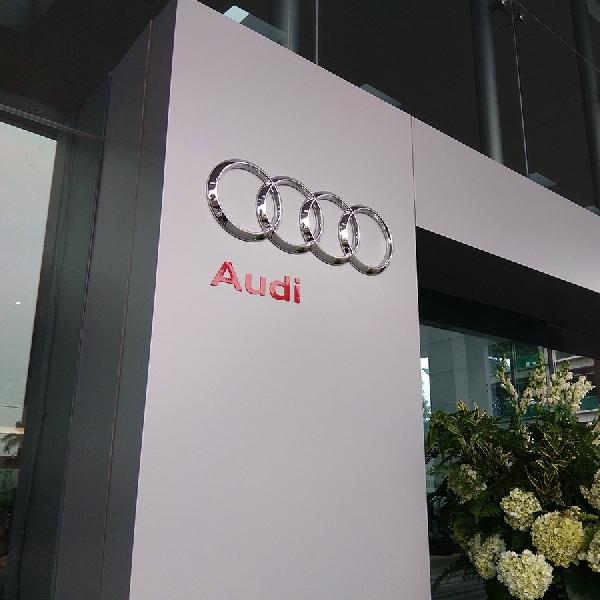 Kembangkan Bisnis, Audi Indonesia Lakukan Penyegaran pada Showroomnya