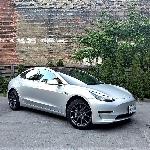 Tesla RWD Resmi Dihentikan