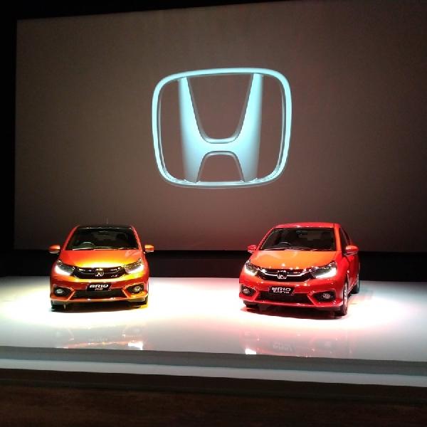 Honda Indonesia Umumkan Layanan Eksklusif untuk Konsumen Indonesia