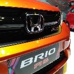 Honda Indonesia Resmikan Harga All New Honda Brio