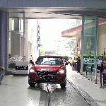 Merasakan Sensasi Jinba-Ittai di Mazda Power Drive 2018