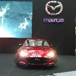 Mazda Rilis All-New Mazda MX-5 di Mazda Power Drive 2018