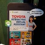 Langkah Transformasi Digital Toyota Untuk Pelanggan