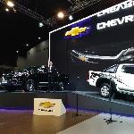 Chevrolet Gaungkan Semangat #Bebas di IIMS 2019
