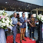 PT Piaggio Indonesia Resmikan Dealer di Jakarta Timur