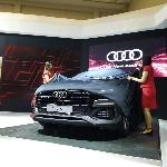 Audi Q8 Tampilan Baru Coupe SUV Mewah dari Audi