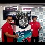 Bridgestone Potenza S007A, Ban Sport Premium Diluncurkan  GIIAS 2019