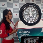 Ubah Ban Bekas Menjadi Sepatu, Bridgestone Indonesia Gandeng Soles4Souls Asia