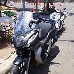 Wahana Ajak Jurnalis Bedah Teknologi Honda ADV150 Dan Honda Genio