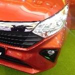 New Sigra Facelift Tampil Lebih Mewah dengan 13 titik Penyegaran