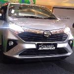 Low MPV Daihatsu Tetap Diminati, Kemunculan  Xpander Cross Bukan Jadi Kompetitor