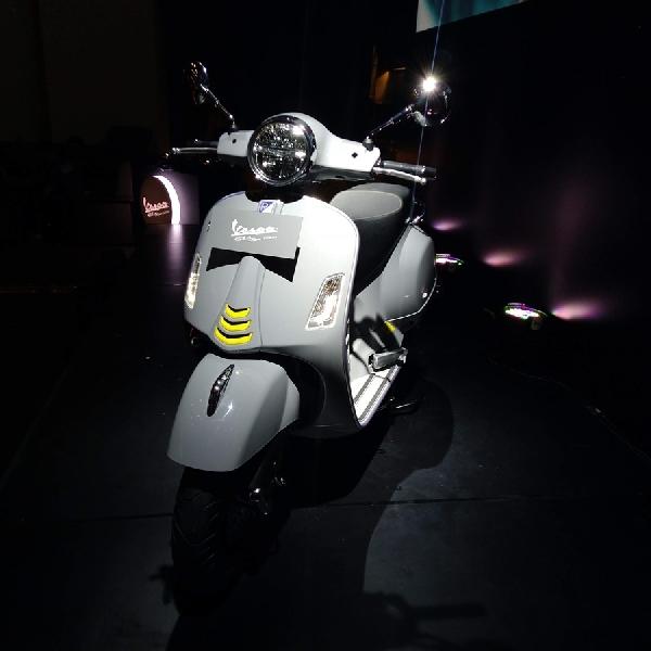 PT Piaggio Indonesia Resmi Meluncurkan Vespa GTS Super Tech