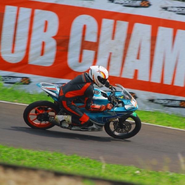 Fariz Ibrahim Berhasil Membawa Kembali GIJOE Racing Team ke Podium Kemenangan