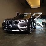 Tutup Tahun, BMW Luncurkan New BMW X1