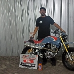 Honda Modif Contest 2019 Seri Jakarta Jadi Sumber Inspirasi