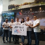 BMW Astra Luncurkan Program Joy Fest: BMW Astra Driving Experience 2019