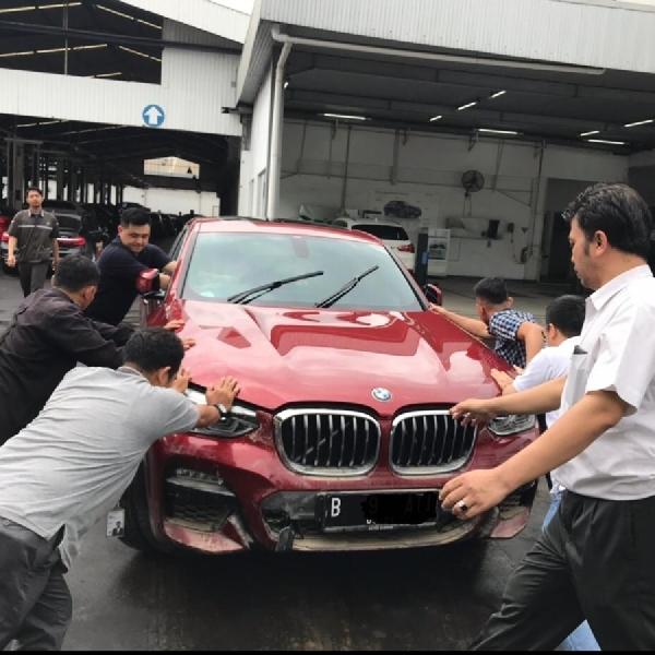 BMW Astra Berikan Potongan Harga Service Untuk Korban Banjir