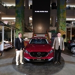 Mazda CX-30 Meluncur, Ini Harga Resminya